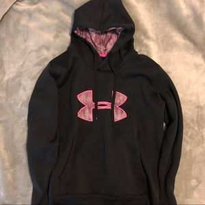 UnderArmour Cold Gear Hoodie